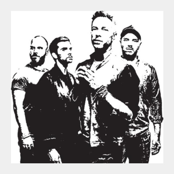 Coldplay - Fix You (Remix)